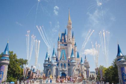 Disneyworld Orlando: 10 reasons why it IS worth the hype