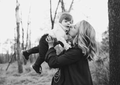 21 Things you need to know about being a mum, from one mum to another