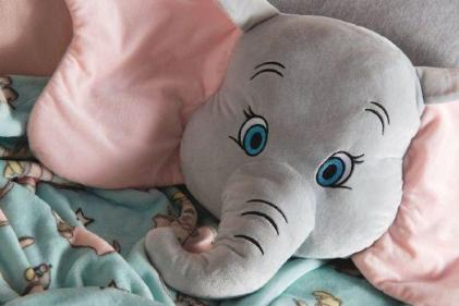 Penneys and Disney have teamed up to relase a Dumbo collection and its SO cute
