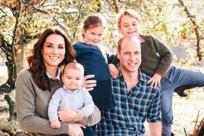 Kate reveals where she would love to bring George, Charlotte and Louis on holidays