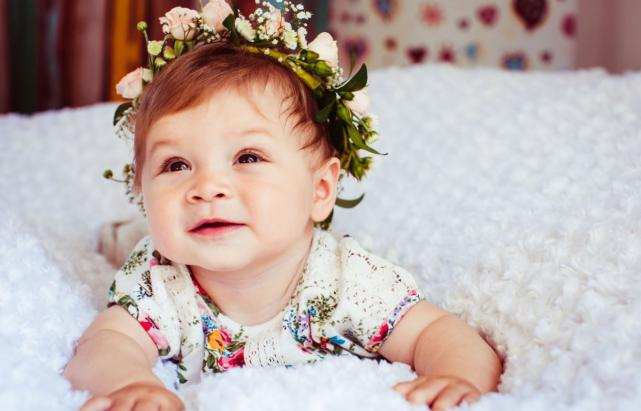 Our 100 favourite baby girl names in honour of International Womens Day