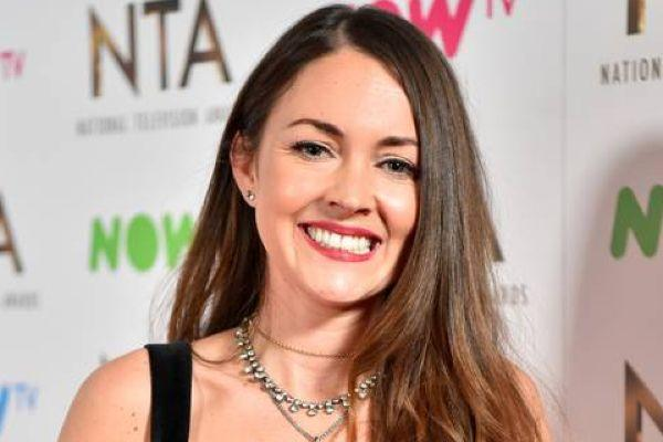 Heartbreaking: Eastenders Lacey Turner blames herself for tragic miscarriages