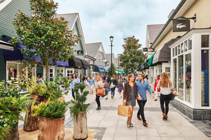 Why you HAVE to go to Kildare Village this weekend