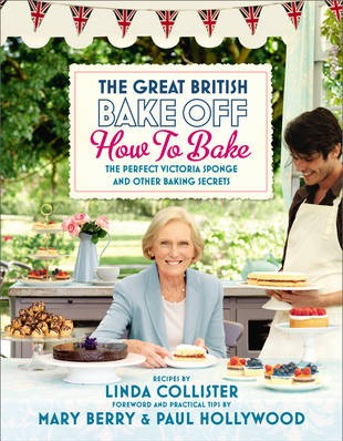 The Great British Bake Off: how to bake the perfect Victorian sponge and other baking secrets