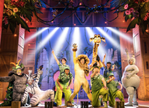 Win Family Tickets to Madagascar The Musical at the Gaiety Theatre