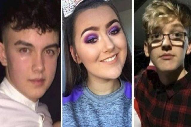Breaking: Two men arrested in connection with Cookstown disco tragedy