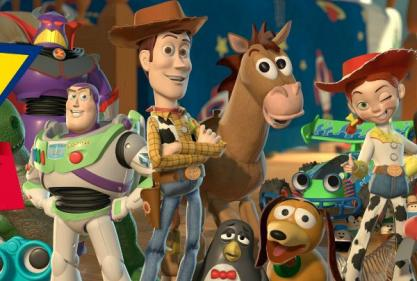 Watch: The full trailer for Toy Story 4 has arrived - and its emotional