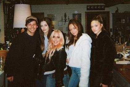 Lottie Tomlinson pens heartfelt tribute to her late sister Félicité
