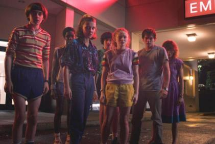 The trailer for Stranger Things Season 3 is HERE - and it looks scarier than ever