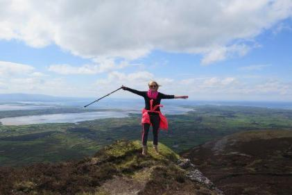 14 ways to thrill your Mammy with Adventure Sligo