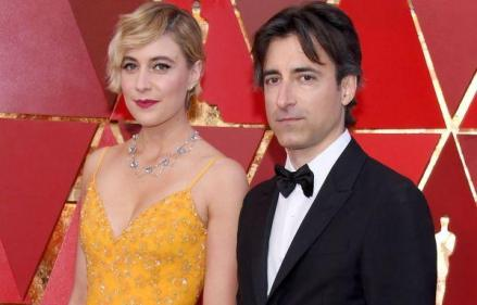 Congrats: Ladybirds Greta Gerwig secretly welcomes first child with Noah Baumbach