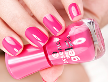 Need a 5 minute mani? Here are 50 new nail shades for less than €2