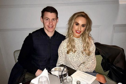 Congrats: Kilkenny hurler TJ Reid is engaged to Niamh de Brun