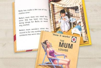 Mothers Day Gift Guide for the Mum who says she doesnt want anything