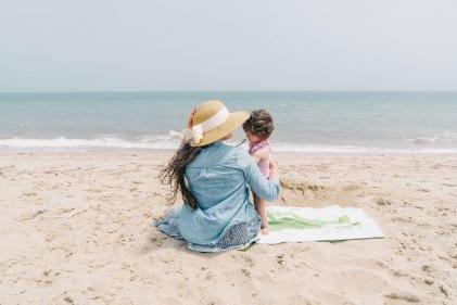 How to find the perfect work-life balance as a mum