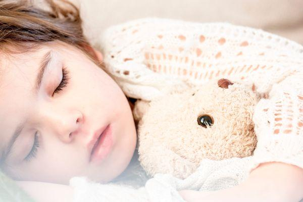 How to prepare your child for when the clocks go forward