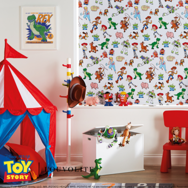 The new children's range is just about to land at ACME Blinds and we are IN LOVE!
