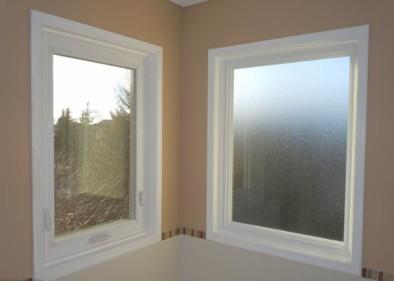Advantages of casement Edmonton windows