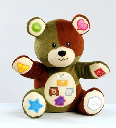 Bábóg Bear
