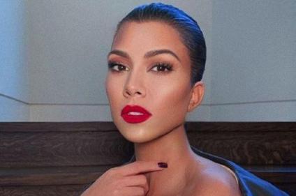 Kourtney Kardashians go-to foundation is surprisingly affordable