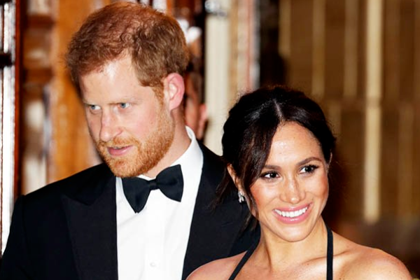 Harry and Meghan join Instagram and break world records with their followers