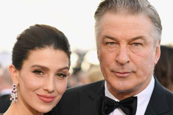 Hilaria Baldwin posts that she is pregnant but likely experiencing a miscarriage