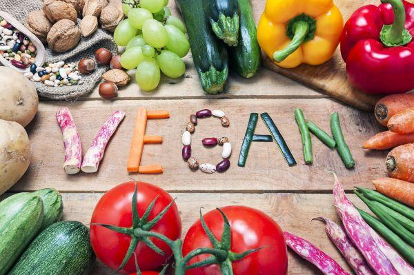 THIS is how high Ireland ranks in the most popular countries worldwide for veganism