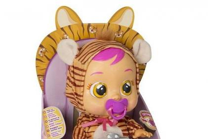 Smyths issues urgent recall on childrens dolls due to checmical levels