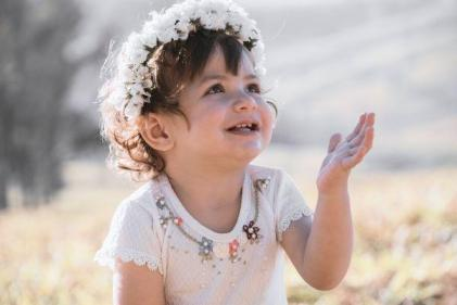Simply magical! The sweetest baby names inspired by fairytales