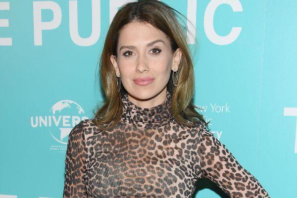 No heartbeat: Hilaria Baldwin confirms that she has suffered a miscarriage