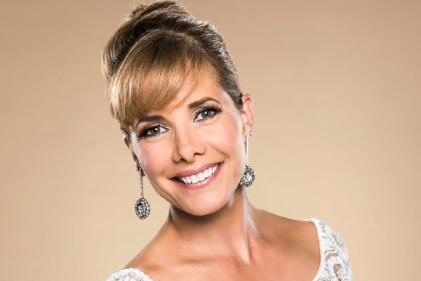 Upset or disagreement: Darcey Bussell announces that shes quit Strictly