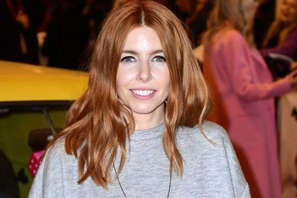 Strictlys Stacey Dooley posts defiant message about Kevin Clifton romance