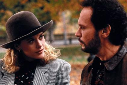 Sweetest pics: When Harry Met Sally cast reunite to mark 30 years