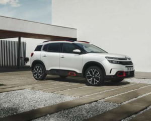 Win a family break with thanks to Citroen