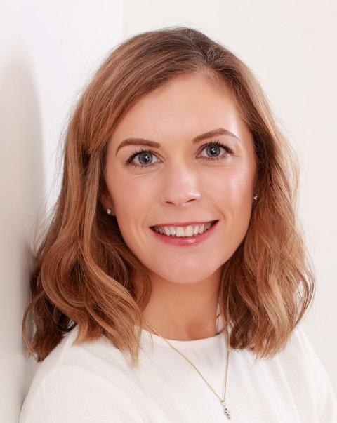 Erica Hargaden