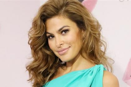 Survival mode: Eva Mendes reveals why she changed her mind about having kids