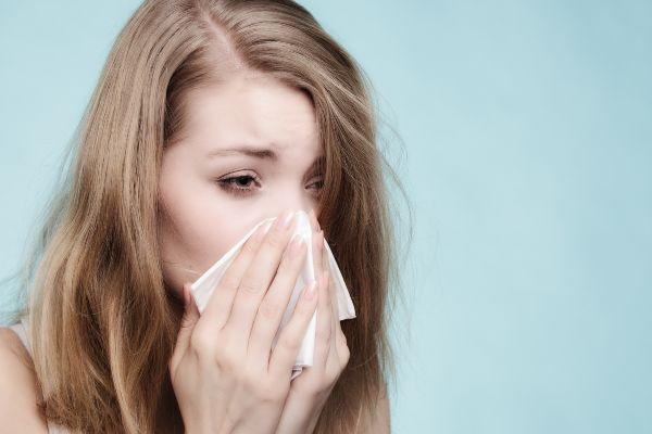 Spring survival: Top tips for coping with hayfever