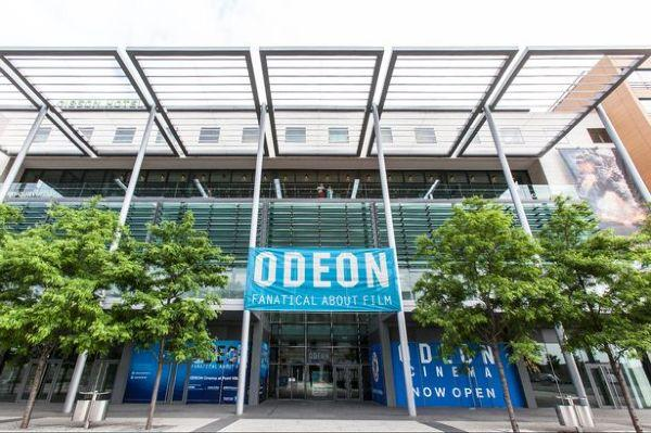 Hop along to an ODEON cinema for a family trip this Easter