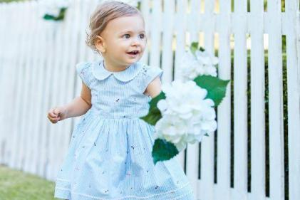 Mothercares new collection has the CUTEST summer clothes for your kiddos