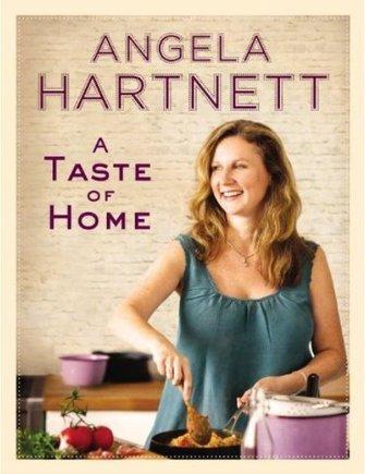 Angela Hartnett A Taste of Home