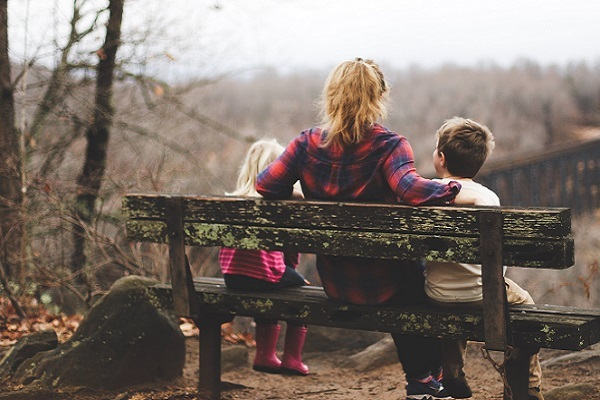 Why listening to ourselves as parents is key to our relationships with our children
