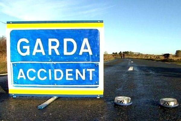 Teenage boy in critical condition following collision in Cork