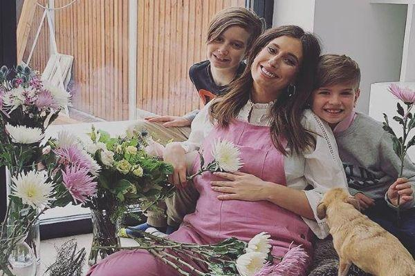 Stacey Solomon pens emotional message about becoming a mum-of-three