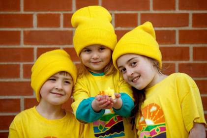 The Power of Hope: Dont forget to sign up for this years Darkness Into Light