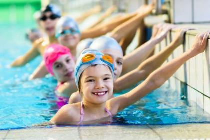 More time for summertime in Ireland's best swim academy
