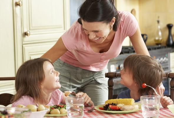Mealtime hacks for time-starved mums