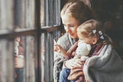 Why its SO important for mums to mind their mental health