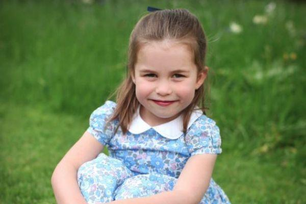 Princess Charlotte to join big brother George at school this September