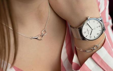 Thomas Sabo Heritage Collection mixes 90s design with contemporary looks