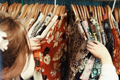 5 fashion finds for €15? Sustainable Dublin swap shop is changing the way we shop
